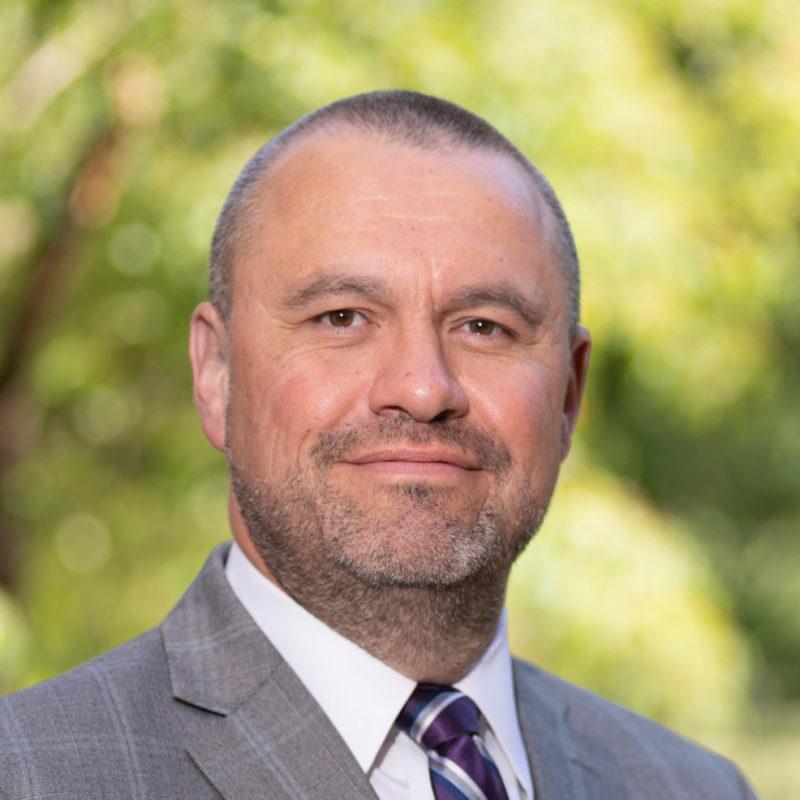 Ken Christensen
