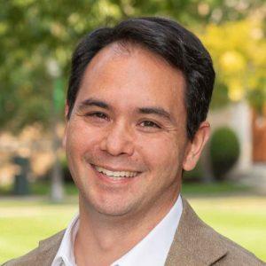 Professor David Go