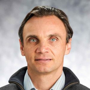 Professor Stanislav Gordeyev