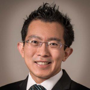Professor Donny Hanjaya-Putra