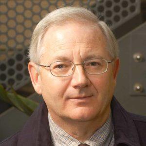 Professor Eric Jumper