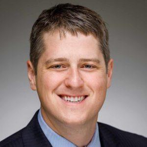 Professor Ryan McClarren