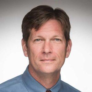Professor Scott Morris