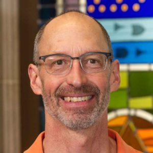 Professor Richard Strebringer