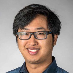 Professor Jian Xun Wang