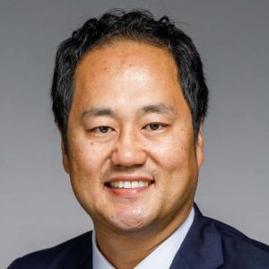 Professor Sangpil Yoon
