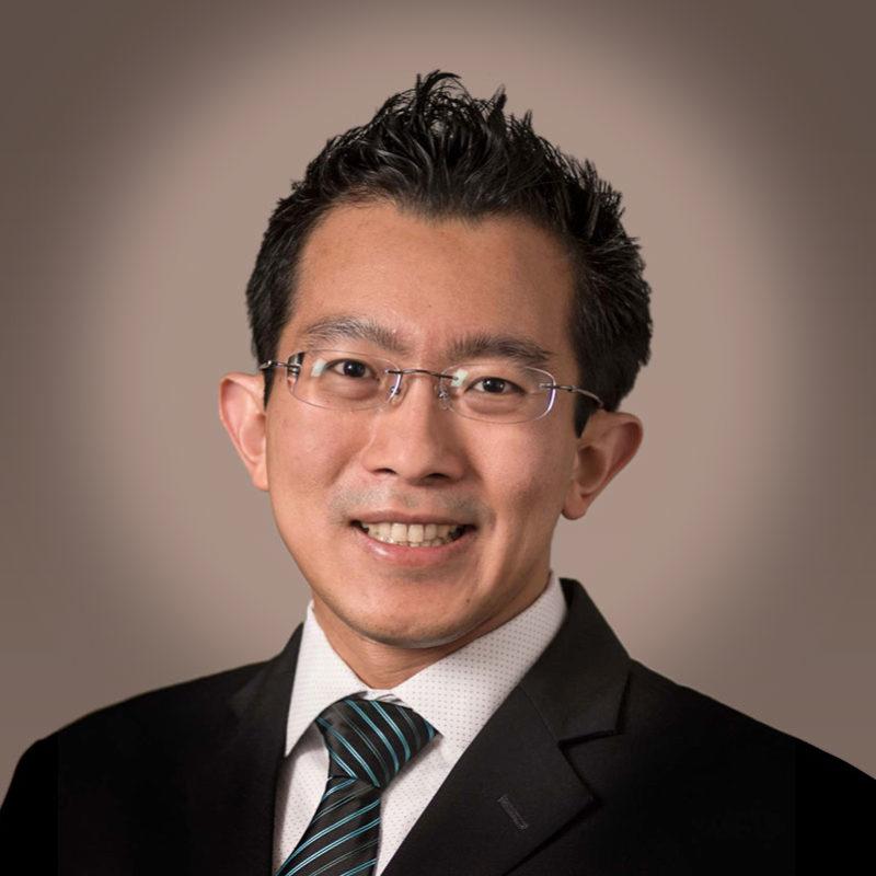 Prof. Donny Hanjaya-Putra