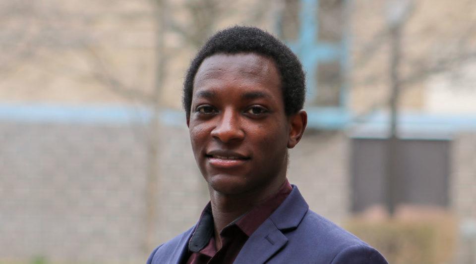 John Nganga