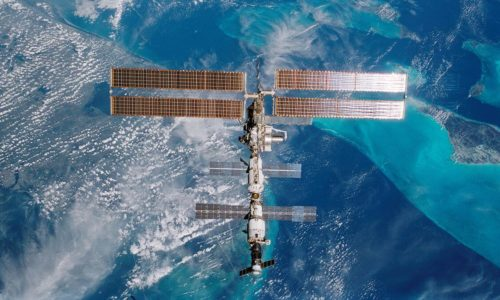 Notre Dame experiment is in route to space station; could lead to more effective early cancer screenings