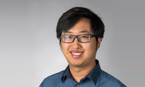 Jian-Xun Wang receives 2021 NSF CAREER Award for data-augumented cardiovascular modeling