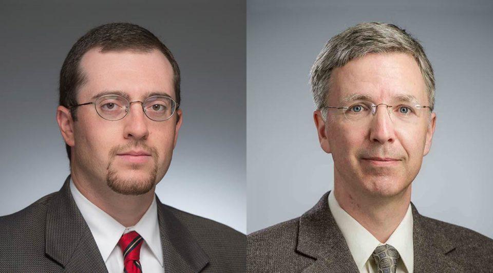 Thomas Juliano and R. Mark Rennie