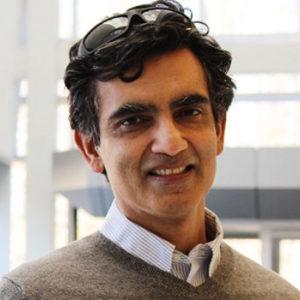 Prof. Krishna Garikipati