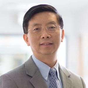 Prof. Robert Gao